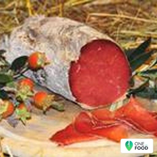 Bresaola Carne Bovina 1 X 1000 G